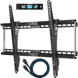 Cheetah Mounts APTMM2B Tilt TV Mount