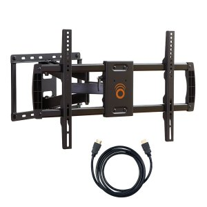 Echogear Full Motion TV Wall Mount Bracket