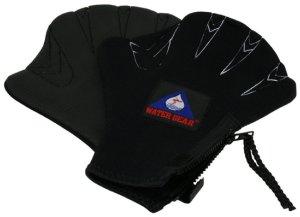 Water Gear Neoprene Force Gloves