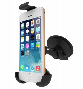 Cell Phone Car Mount Holder and Cradle