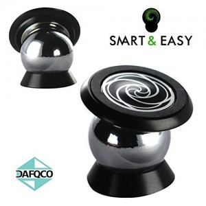 DAFQCO Magnetic Cell Phone Holder