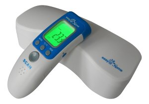 Easy@Home Infrared Thermometer