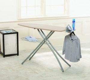 Homz 4760211 Professional Ironing Board
