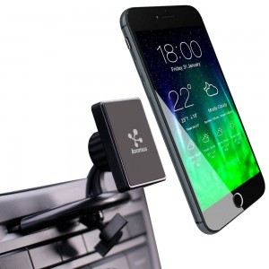 Koomus Magnetos Smartphone Car Mount Holder