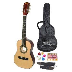 Pyle-Pro PGAKT30 Beginner Acoustic Guitar