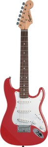 Squier by Fender Mini Electric Guitar