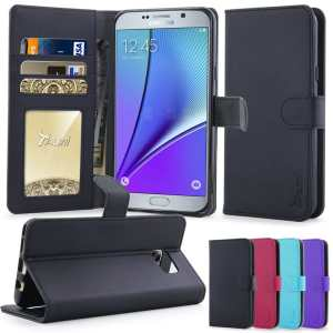 Top 10 Best Samsung Galaxy Note 5 Case & Cover Protection In 2015 Reviews