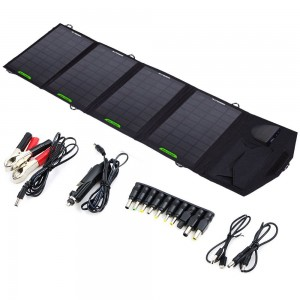 AllPowers Solar Panel Charger