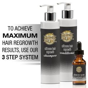 Beauty Facial Extreme Hair Regrowth Shampoo