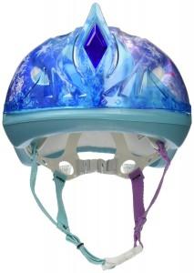 Bell Frozen Child Bike with 3D Helmet