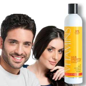 Biotin Hair Loss Shampoo
