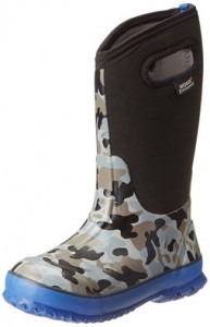 Bogs Kids Classic Waterproof Winter Boot