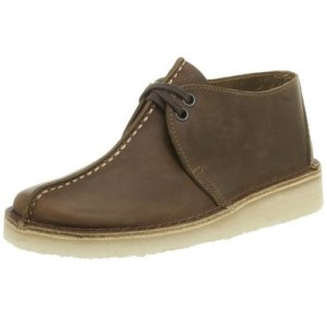 Clarks Women's Desert Trek Boot