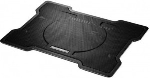 Cooler Master NotePal Ultra-Slim Laptop Cooling Pad