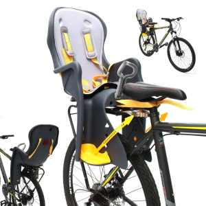 Top 10 Baby Bicycle Seats In 2015 Review