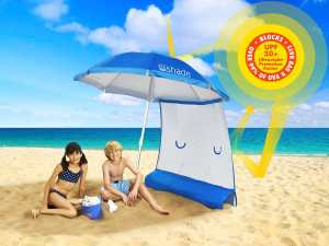 Top 10 Best Portable Beach Umbrellas In 2015 Review