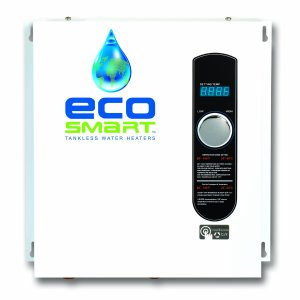 EcoSmart Eco Electric Tankless Water Heater