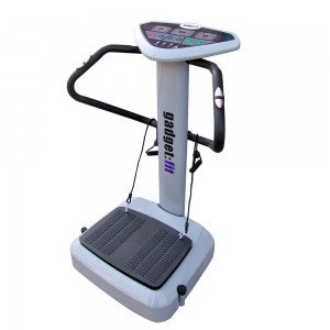 Gadget Fit Powerful Vibration Plate
