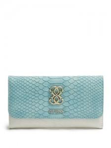 Guess Women's Lake Shore SLG Clutch Wallet