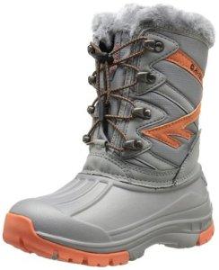 Hi-Tec Avalanche JR Winter Boot