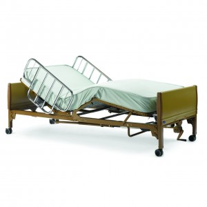 Invacare Full Electric Hospital Bed