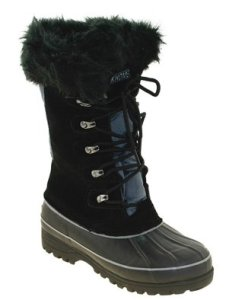 Khombu Women's Waterproof Nordic 2 Boot