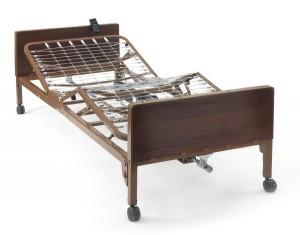 Medline Basic Beds MDR107003E