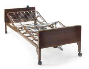 Medline Basic Beds MDR107003E