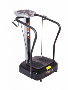 Merax Full Body Vibration Platform Machine