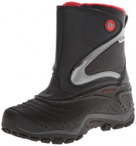 Merrell Snowbound Waterproof Boot