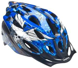 Mongoose Youth Helmet for Kids