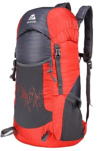 Mozone Large Lightweight Travel Backpack