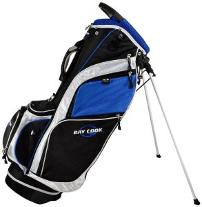 New Ray Cook RCC-1 Golf Bag