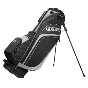 Ogio Men's Press Stand Golf Bag