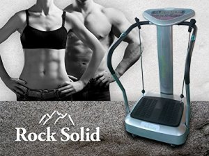 Rock Solid Whole Body Vibration Machine