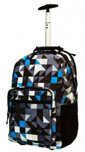 Sumdex Vintage Laptop Backpack