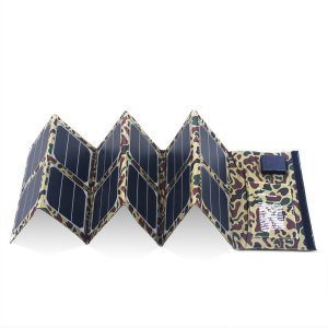 Sunkingdom FOldable Solar Panel