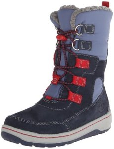 Timberland Winterfest Waterproof Boot