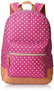 Trailmaker Girls' Dots Backpack