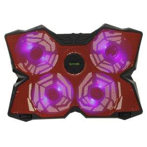 iKross Gaming Laptop Cooling Pad