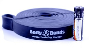 Body-Bands Loop Resistance Band