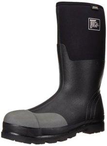 Bogs Men's Forge Steel Toe Waterproof Work Boot
