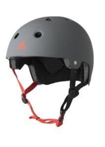 Triple Eight Certified Helmet
