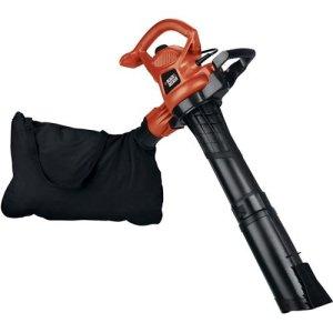 Black & Decker BV5600 High Performance BlowerVacMulcher