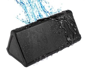 Cambridge SoundWorks OontZ Angle 2 [The PLUS Edition] Ultra Portable Wireless Bluetooth Speaker with Built in Mic up to 15 Hour Playtime works with iP