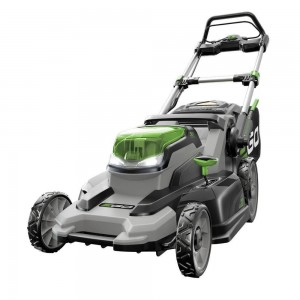 EGO 20 in. 56-Volt Lithium-ion 3-in-1 Cordless Lawn Mower