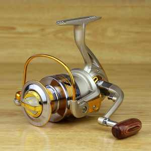 Fashion outlet 10BB Ball Bearing Saltwater Freshwater Fishing Spinning Reel 5.51