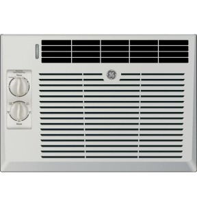 General Electric 5,050 BTU Window Room Air Conditioner, AEV05LS