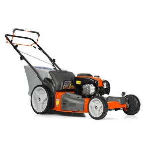 Husqvarna 961430096 HU550FH Briggs 550ex 140cc 3-in-1 Front Wheel Drive Mower in 22-Inch Deck