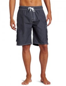 Kanu Surf Men's Barracuda Trunks